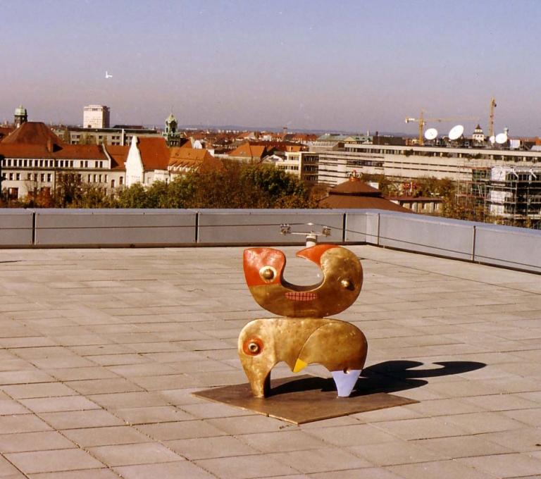 Figur 1, LBS München